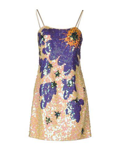RUE ST. DENISE Короткое платье