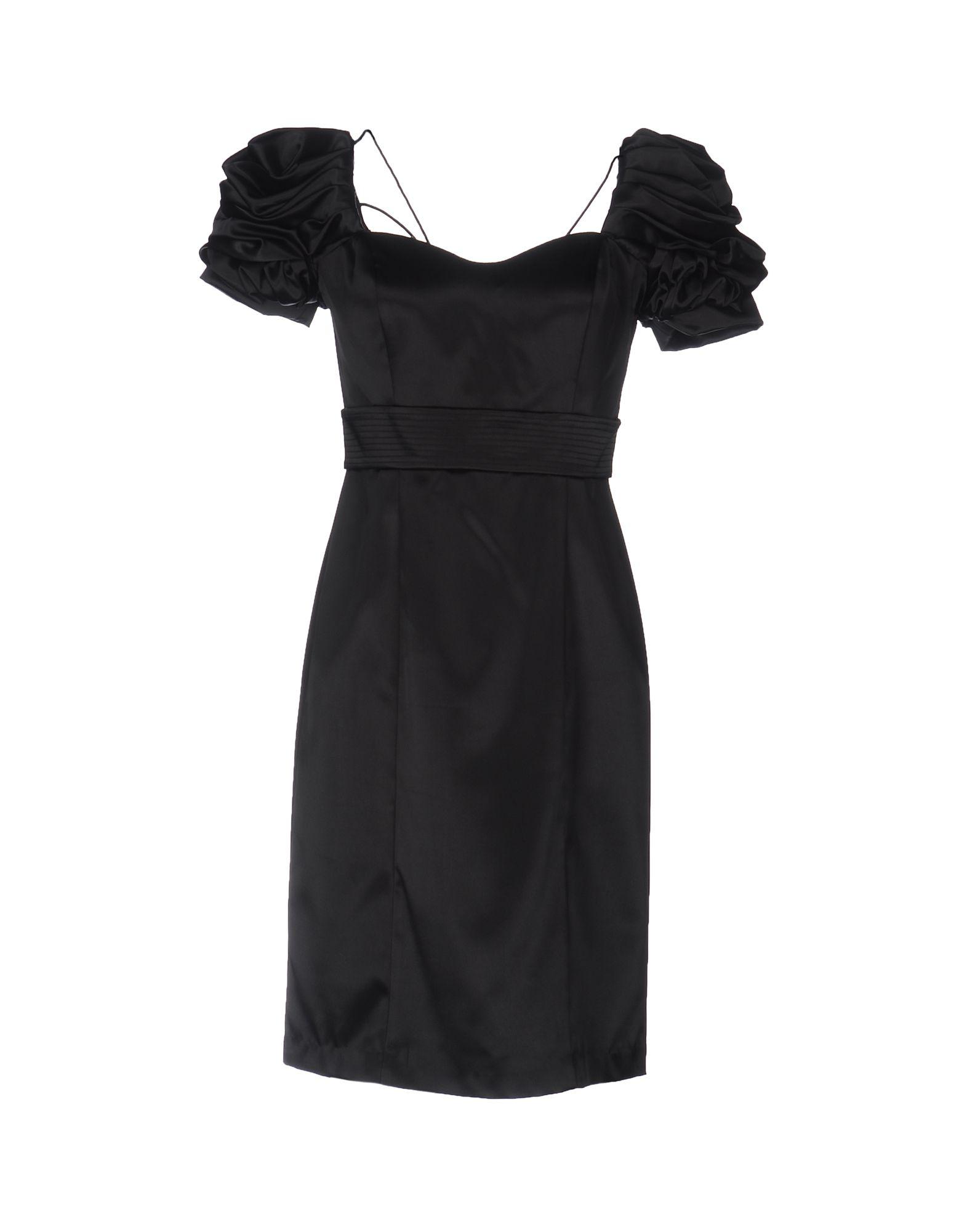 CARLO PIGNATELLI Короткое платье