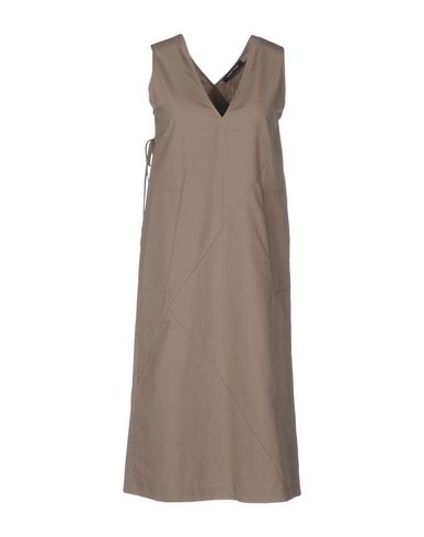 Платье до колена DAMIR DOMA 34684937XI