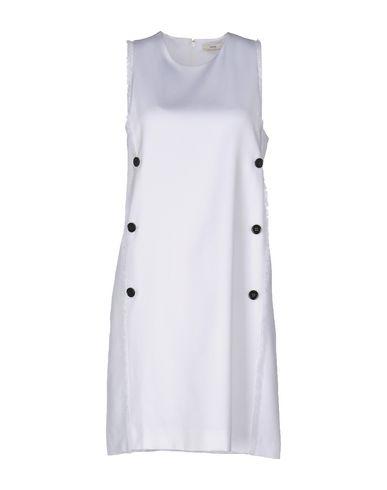 Короткое платье EDUN 34685014JP