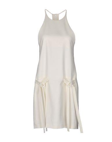 Короткое платье EDUN 34685015MW