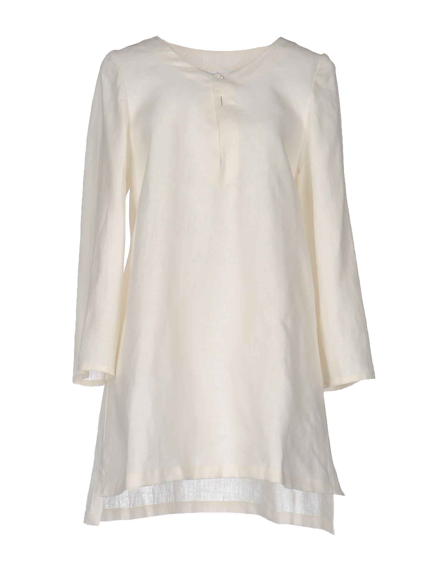 HC  HOLY CAFTAN Короткое платье holy cross grey fleece hood holy cross hc logo
