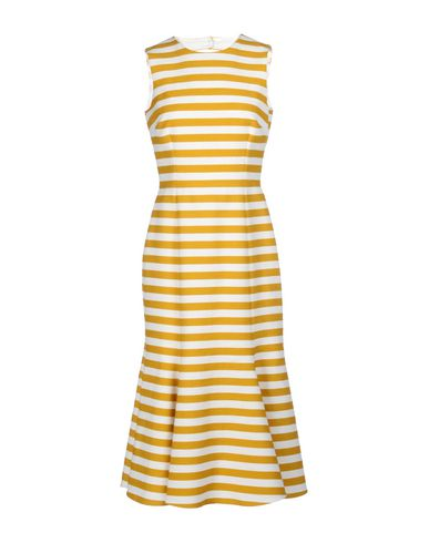 DOLCE & GABBANA DRESSES 3/4 length dresses Women