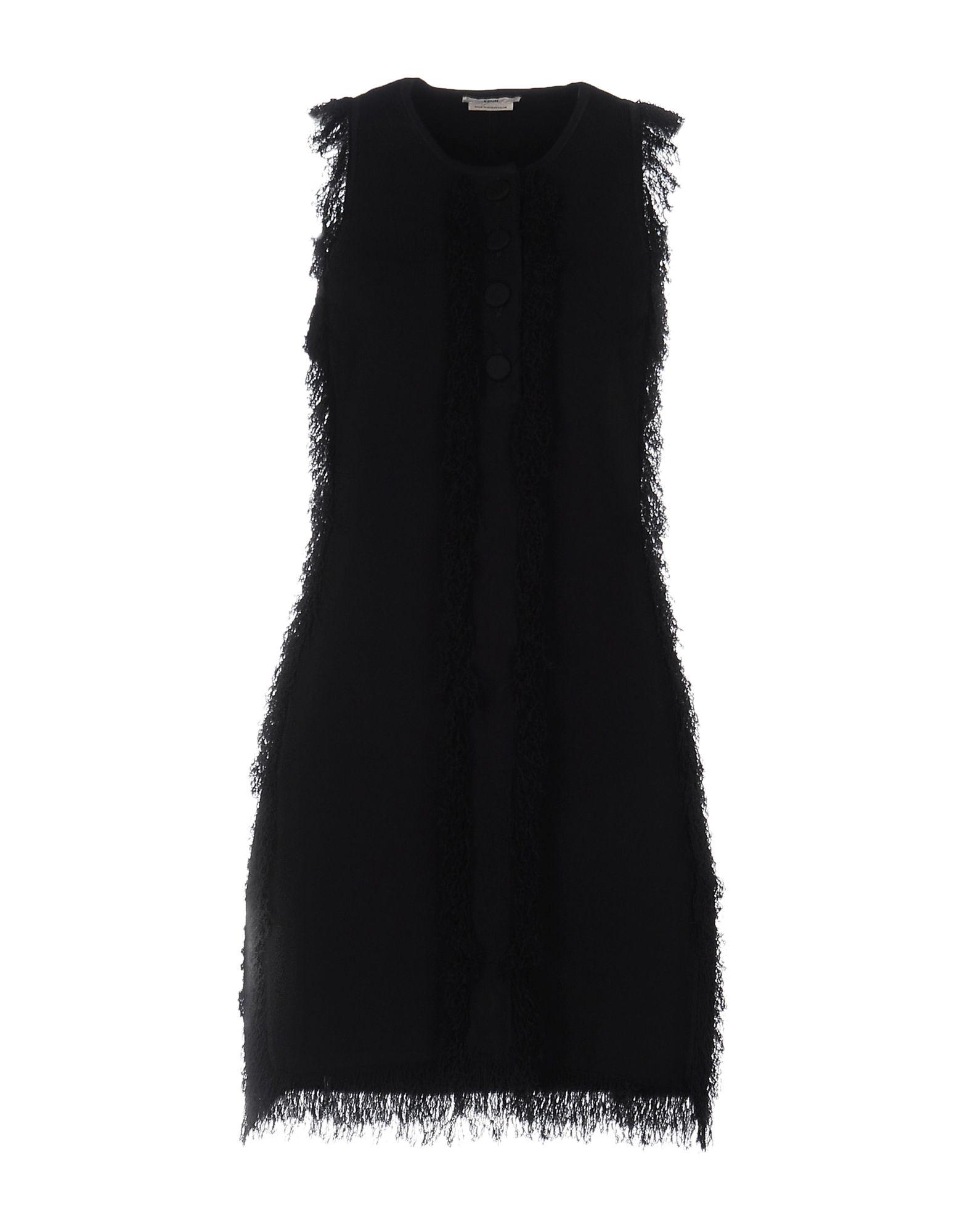 EDUN Короткое платье edun длинное платье