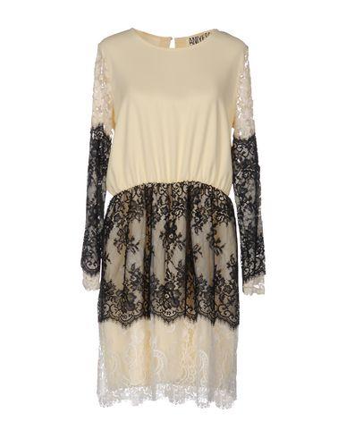 Короткое платье ANIYE BY 34685541QT