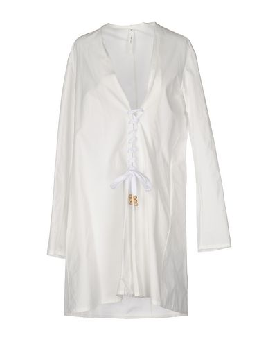 Короткое платье DAMIR DOMA 34686179GJ