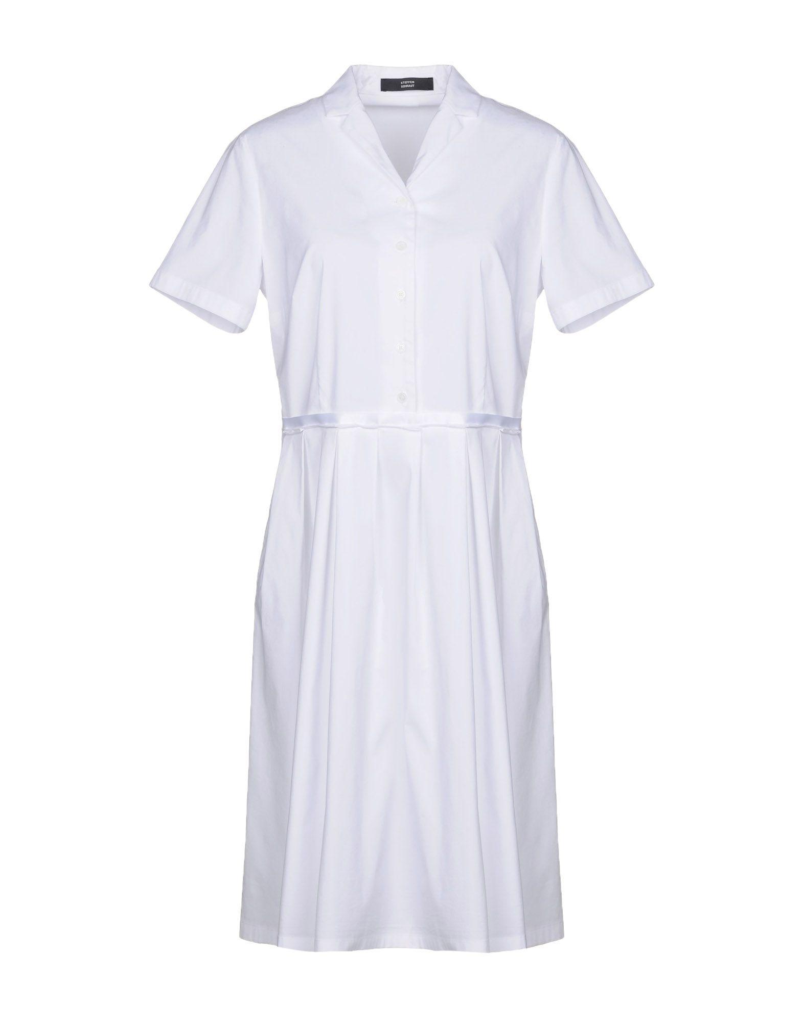 STEFFEN SCHRAUT Короткое платье