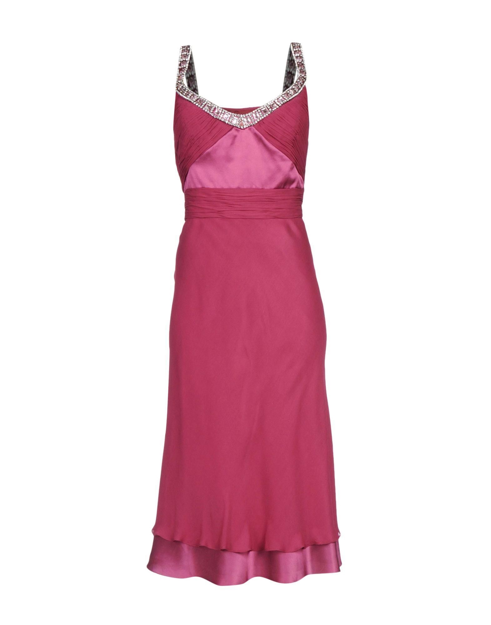 DEMETRIOS® Платье длиной 3/4 lisa corti платье длиной 3 4