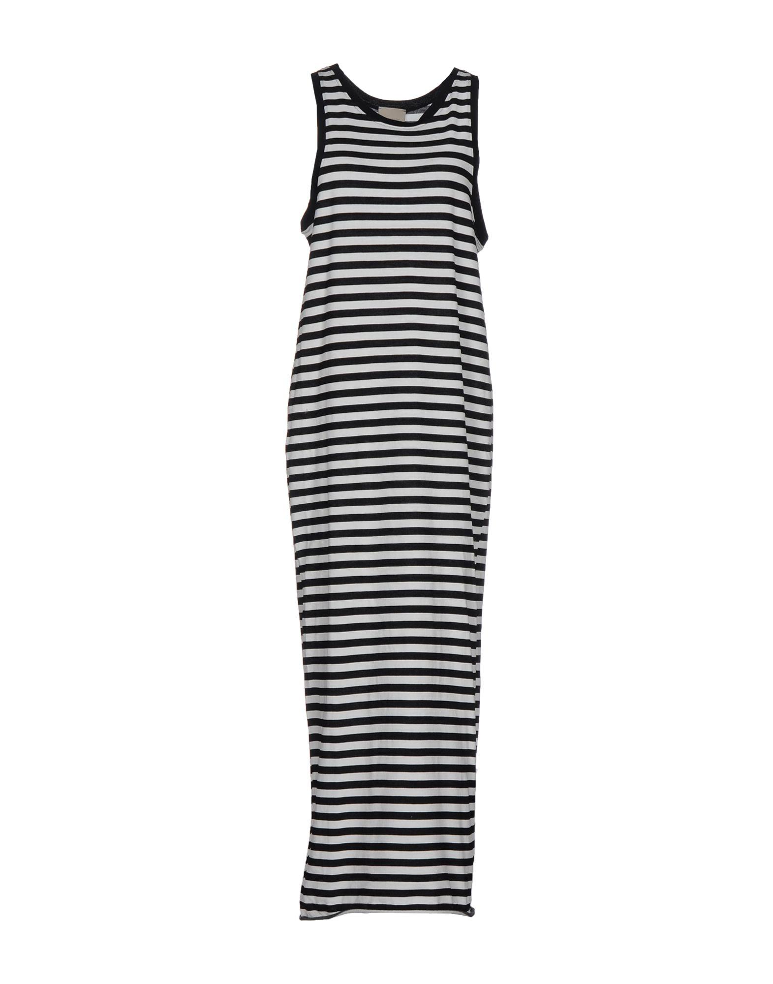 цена LANEUS Длинное платье онлайн в 2017 году