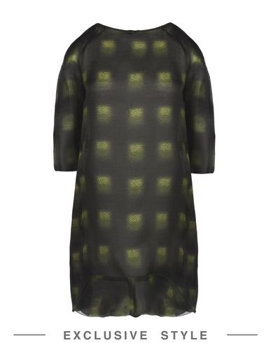 Короткое платье MARNI 34686549FW