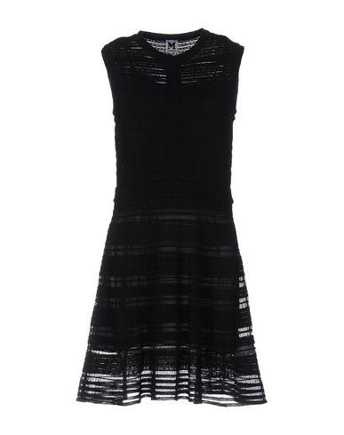 Короткое платье M MISSONI 34686643FX