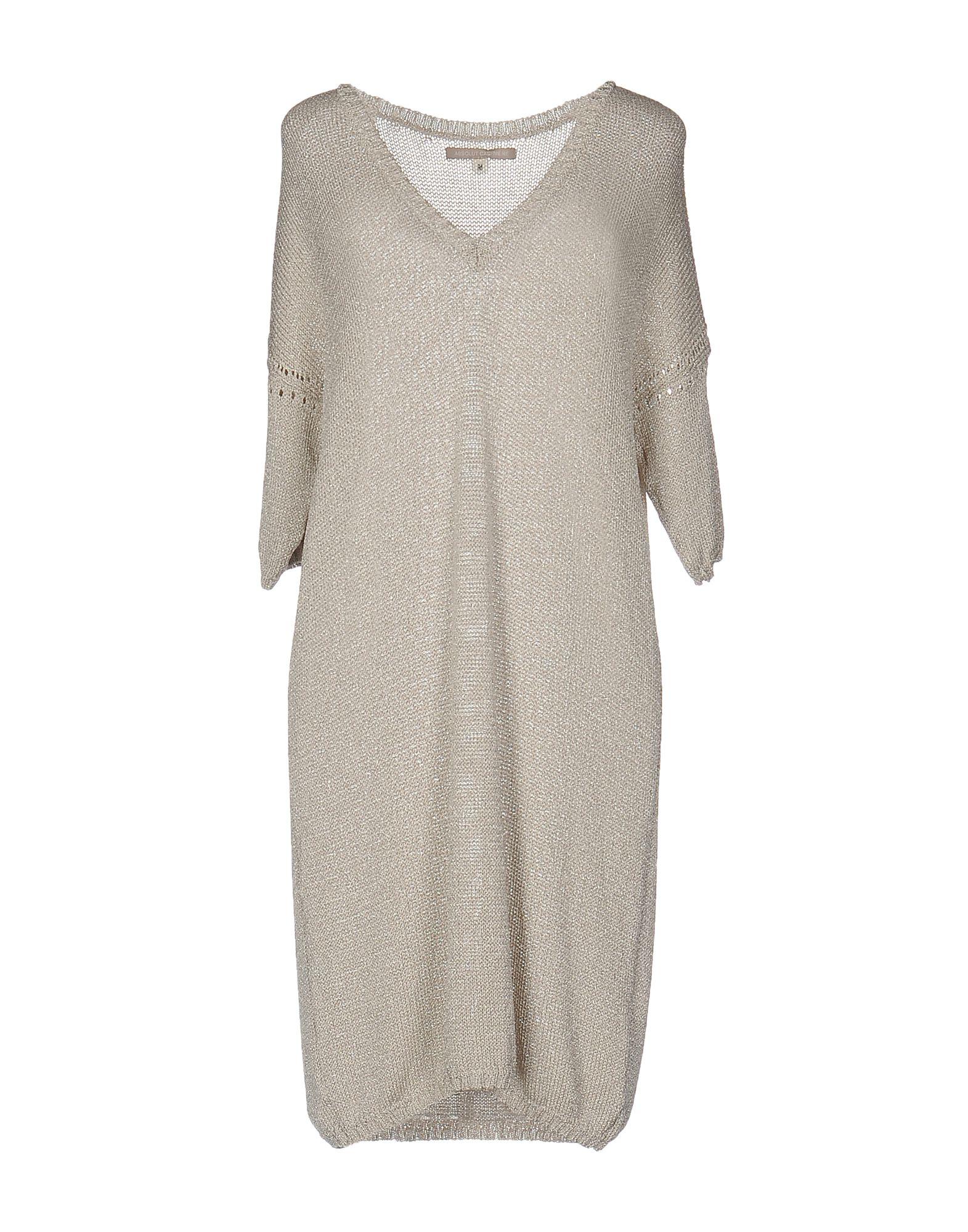 ABSOLUT CASHMERE Короткое платье puro cashmere короткое платье