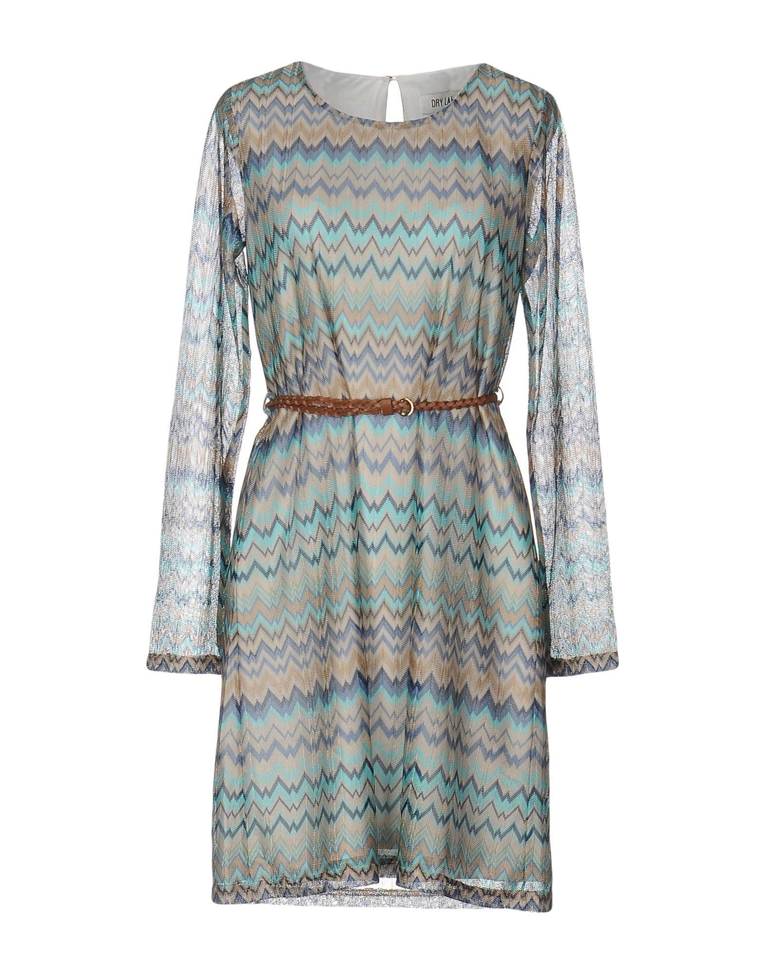 DRY LAKE. Короткое платье