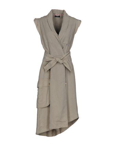 Платье до колена HARMONT&BLAINE 34686877DW