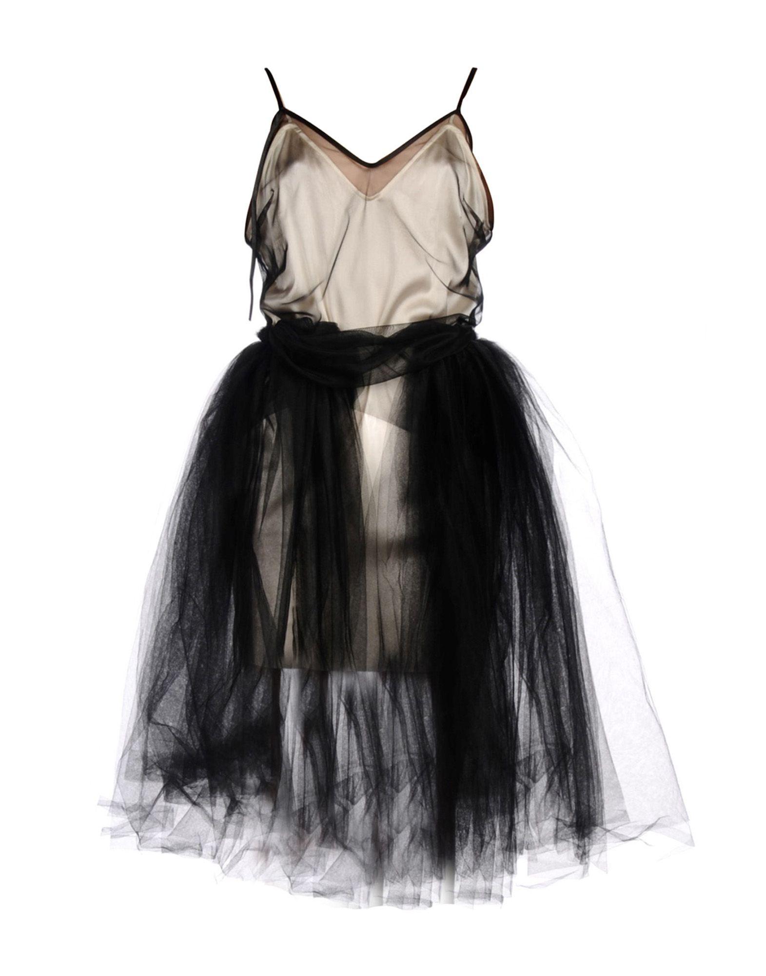 LOYD/FORD Платье до колена цена 2017