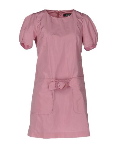 Короткое платье ALLEGRI 34686964WQ