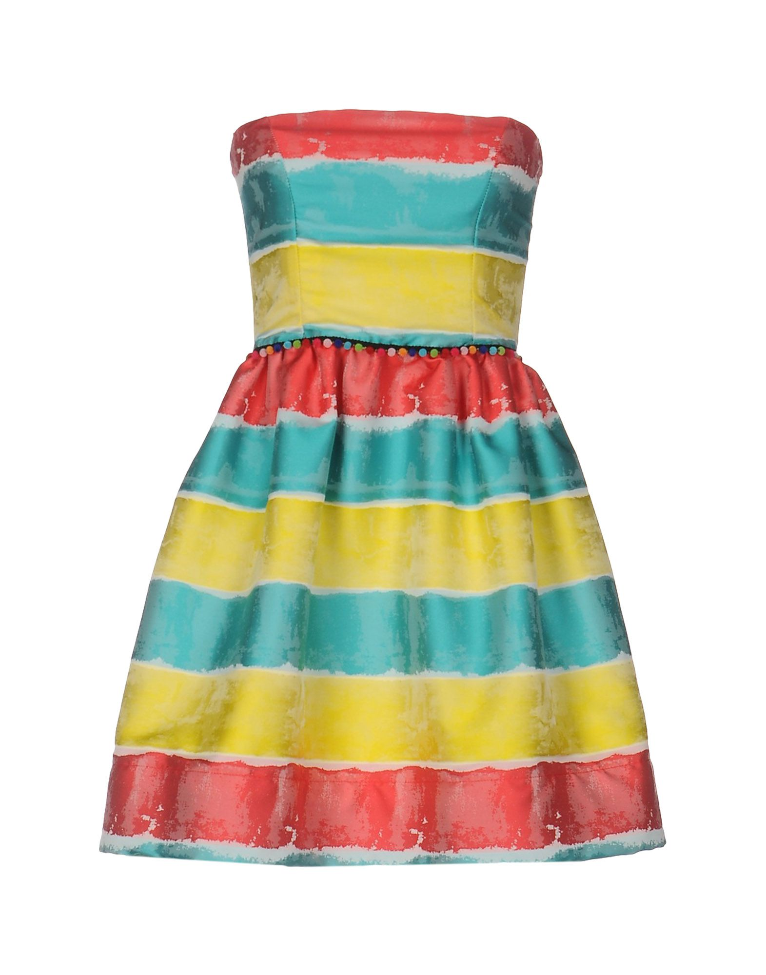 Короткое платье NORA BARTH thumbnail