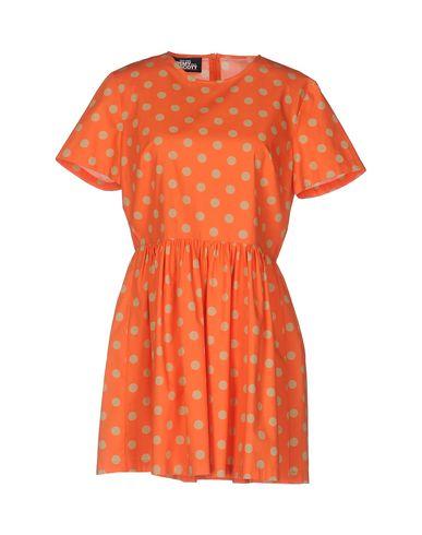 Короткое платье от JEREMY SCOTT