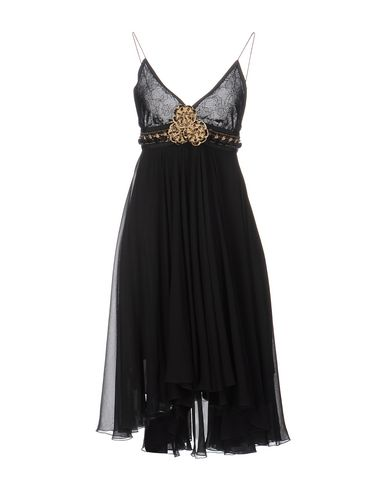 Короткое платье MATTHEW WILLIAMSON 34687484MJ