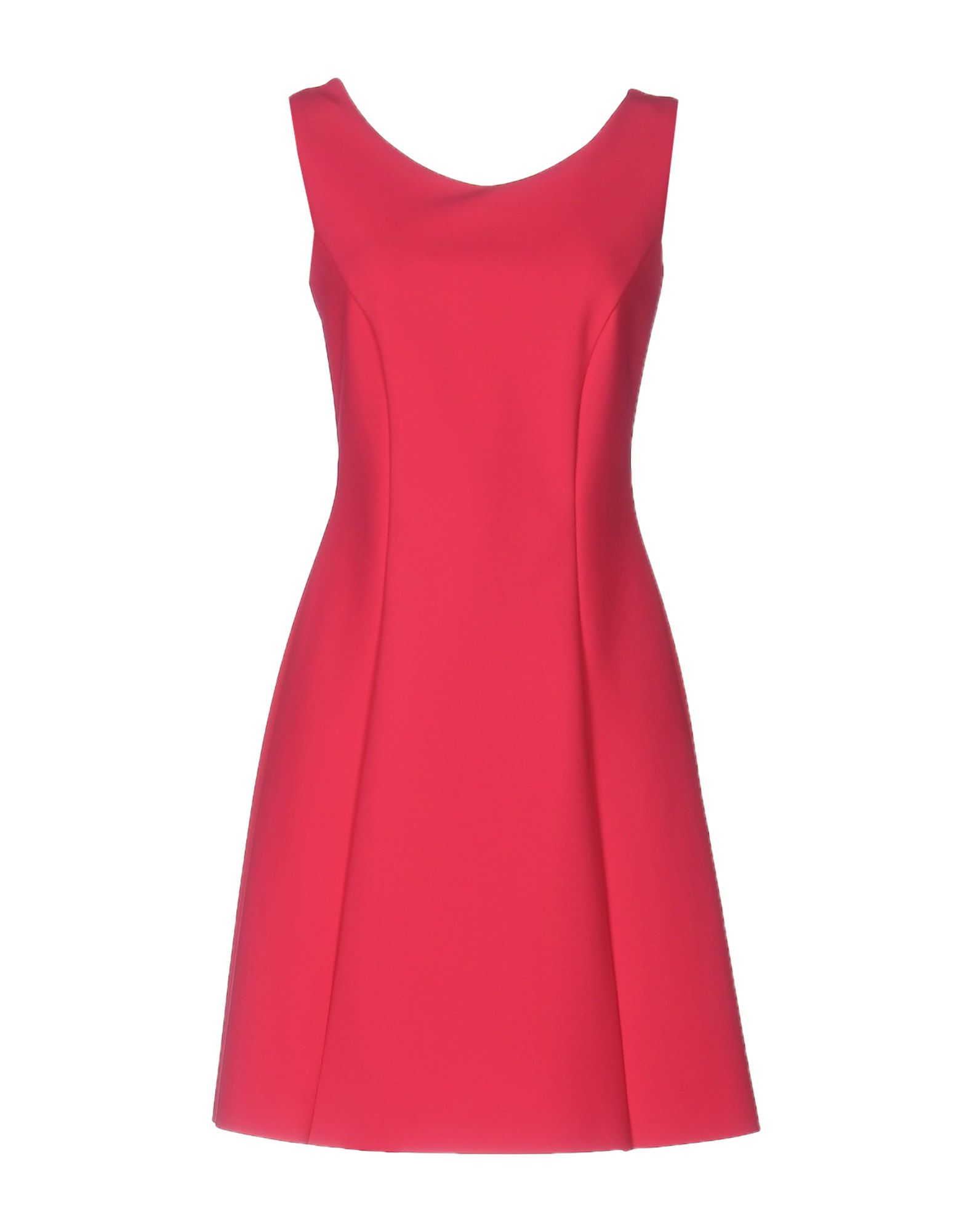 цена CHRISTIES À PORTER Короткое платье онлайн в 2017 году