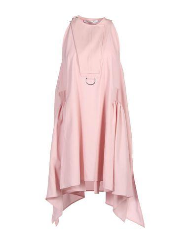 Короткое платье PACO RABANNE 34687654GH