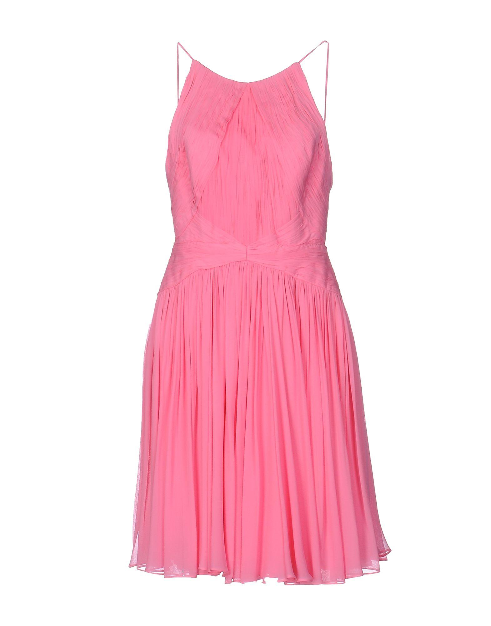 MARIA LUCIA HOHAN Короткое платье цена