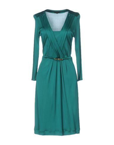 Платье до колена SILK AND SOIE 34687743XD