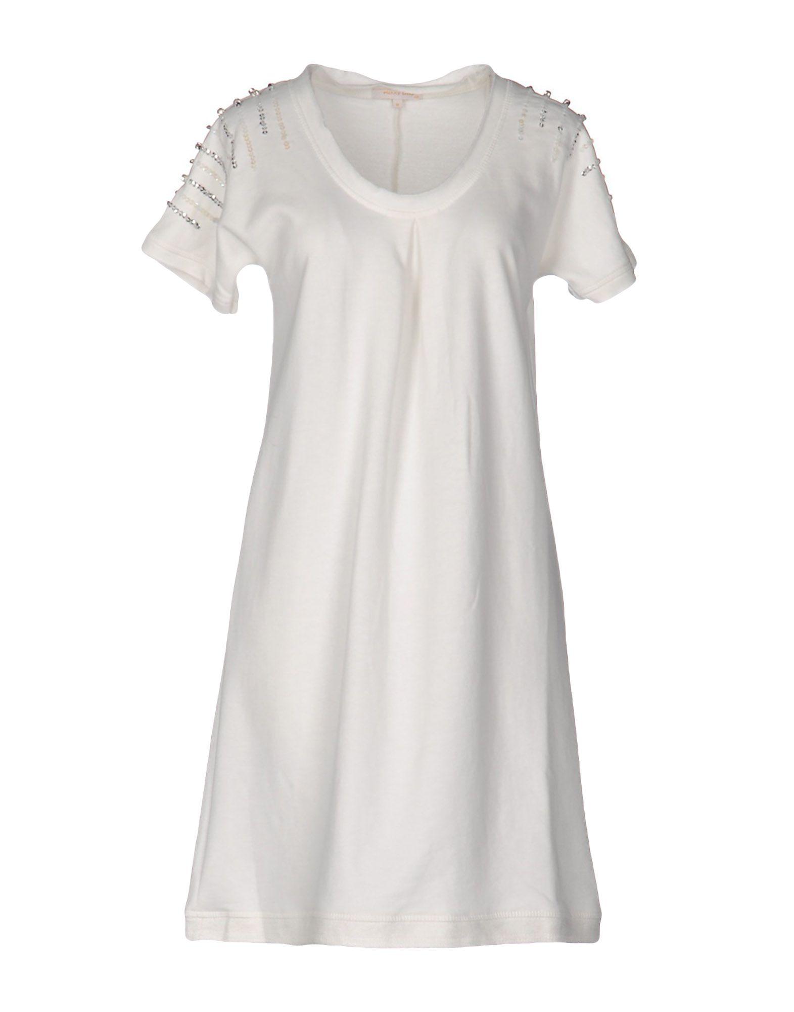 цена  HANNY DEEP Короткое платье  онлайн в 2017 году