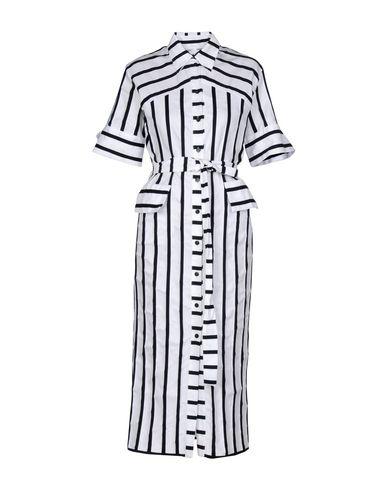 Платье длиной 3/4 от AVTANDIL