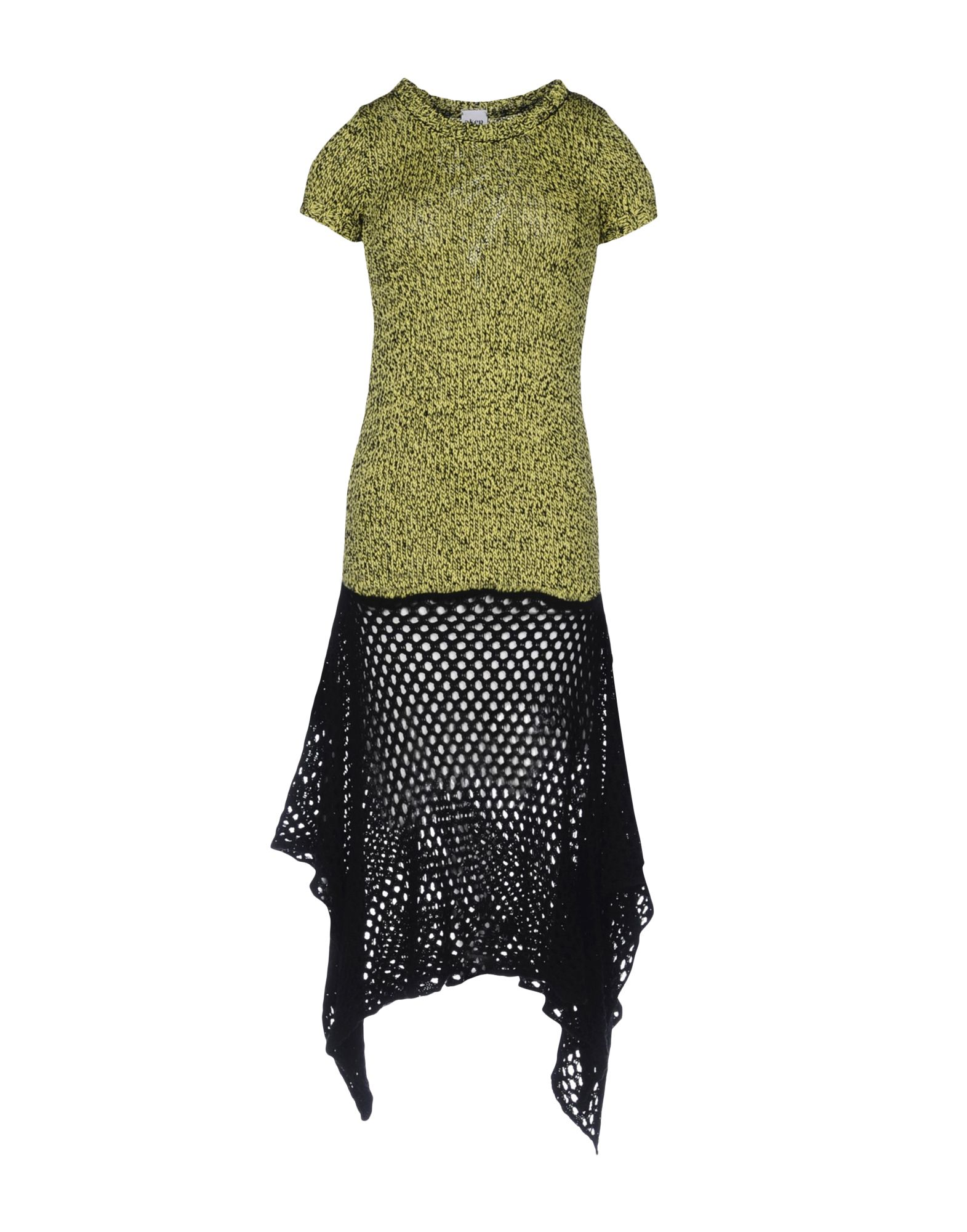AKEP Платье длиной 3/4 lisa corti платье длиной 3 4