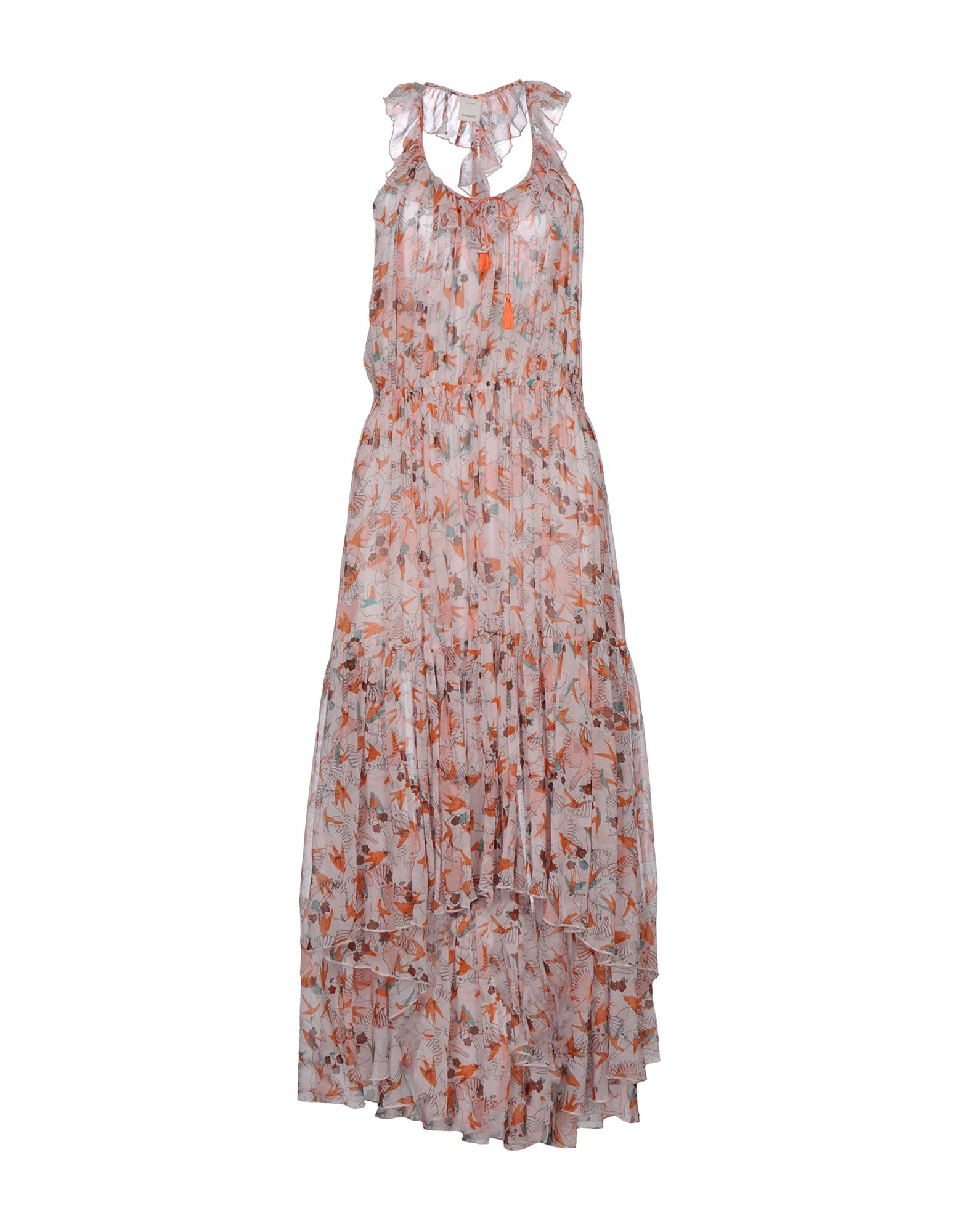 PINKO Платье длиной 3/4 3 3 300 30000