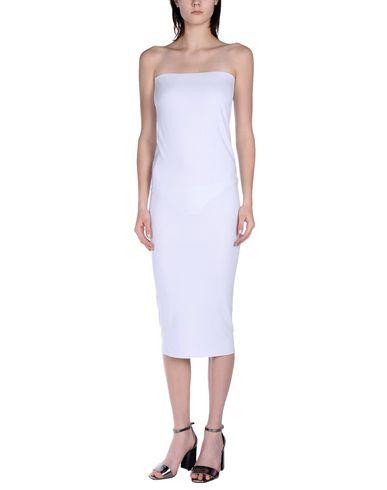 Платье до колена от ALESSANDRO LEGORA