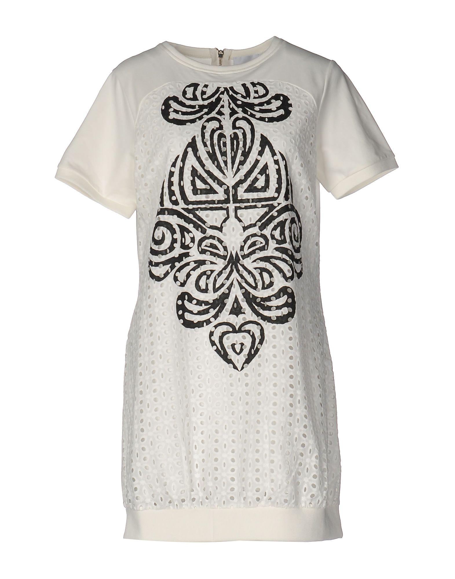 ANNARITA N TWENTY 4H Короткое платье платье h