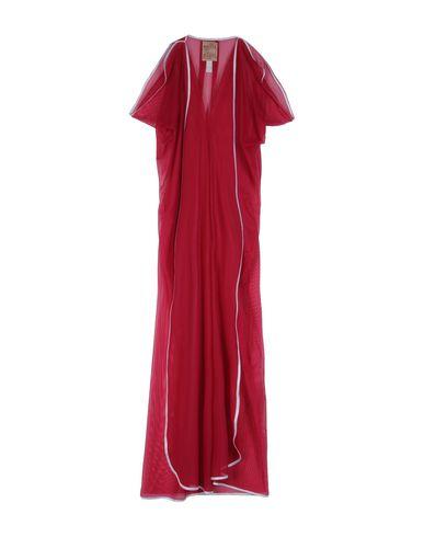 цена  MARTIN ALVAREZ  Milano Длинное платье  онлайн в 2017 году
