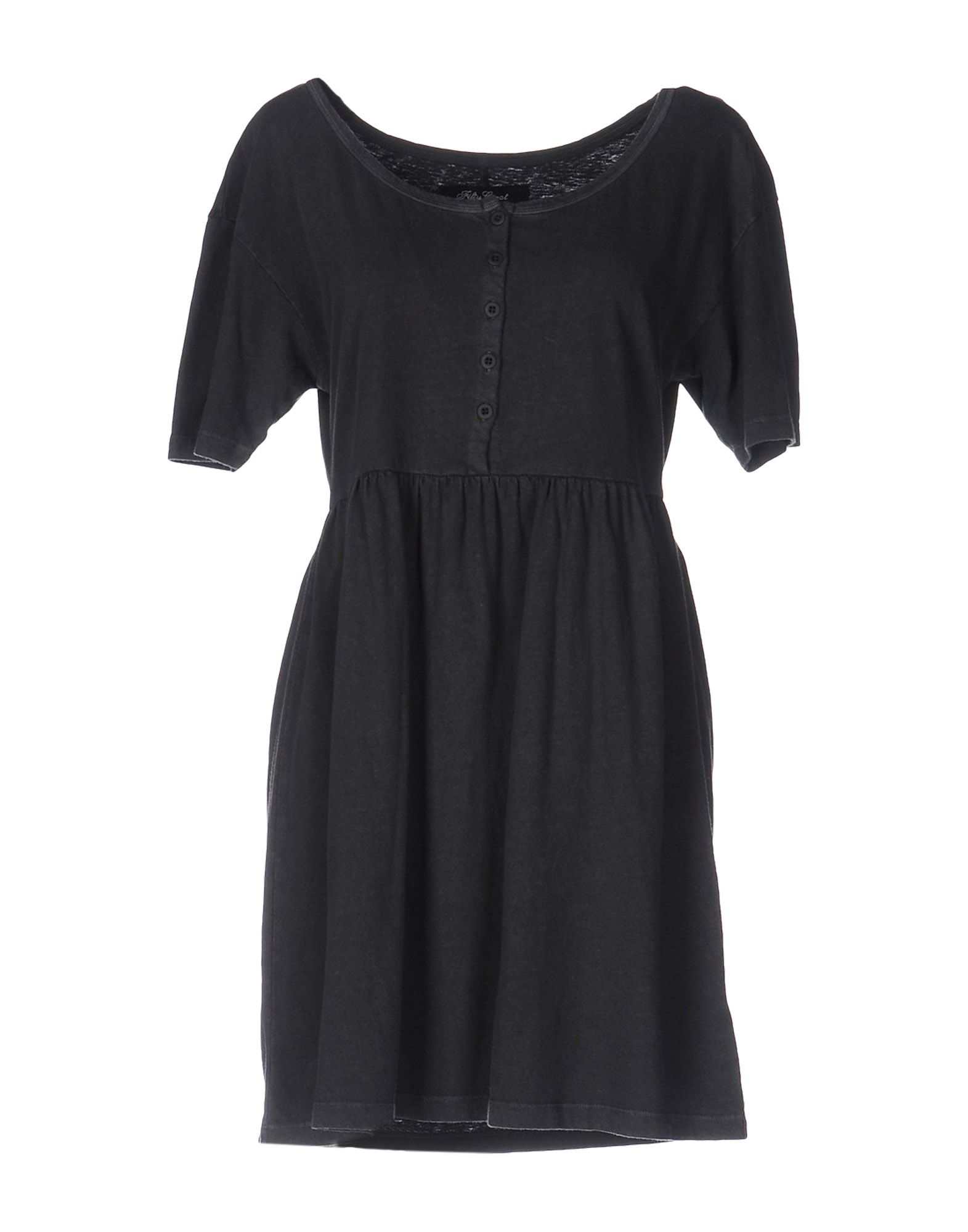 FIFTY CARAT Короткое платье