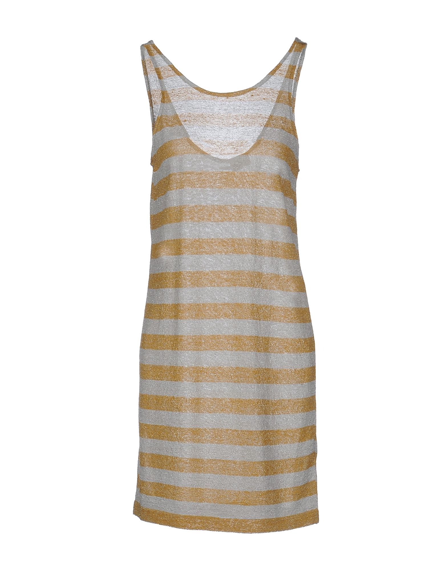 цена CIRCUS HOTEL Короткое платье онлайн в 2017 году