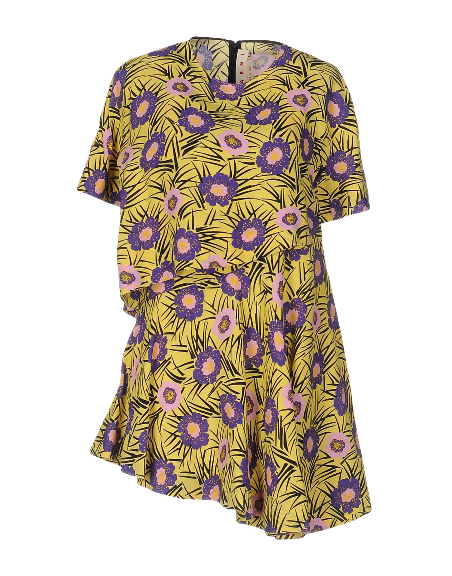 MARNI Короткое платье