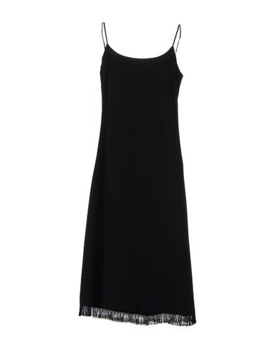 Платье до колена NANUSHKA 34689100LO