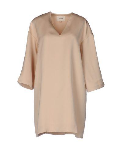 Короткое платье NANUSHKA 34689105BM