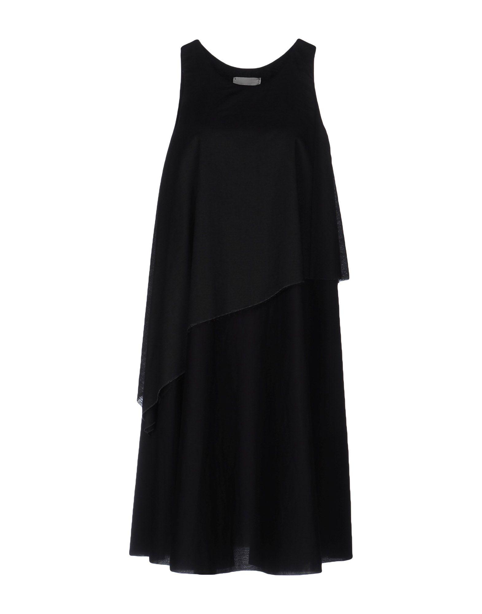 RAME Платье до колена rame короткое платье