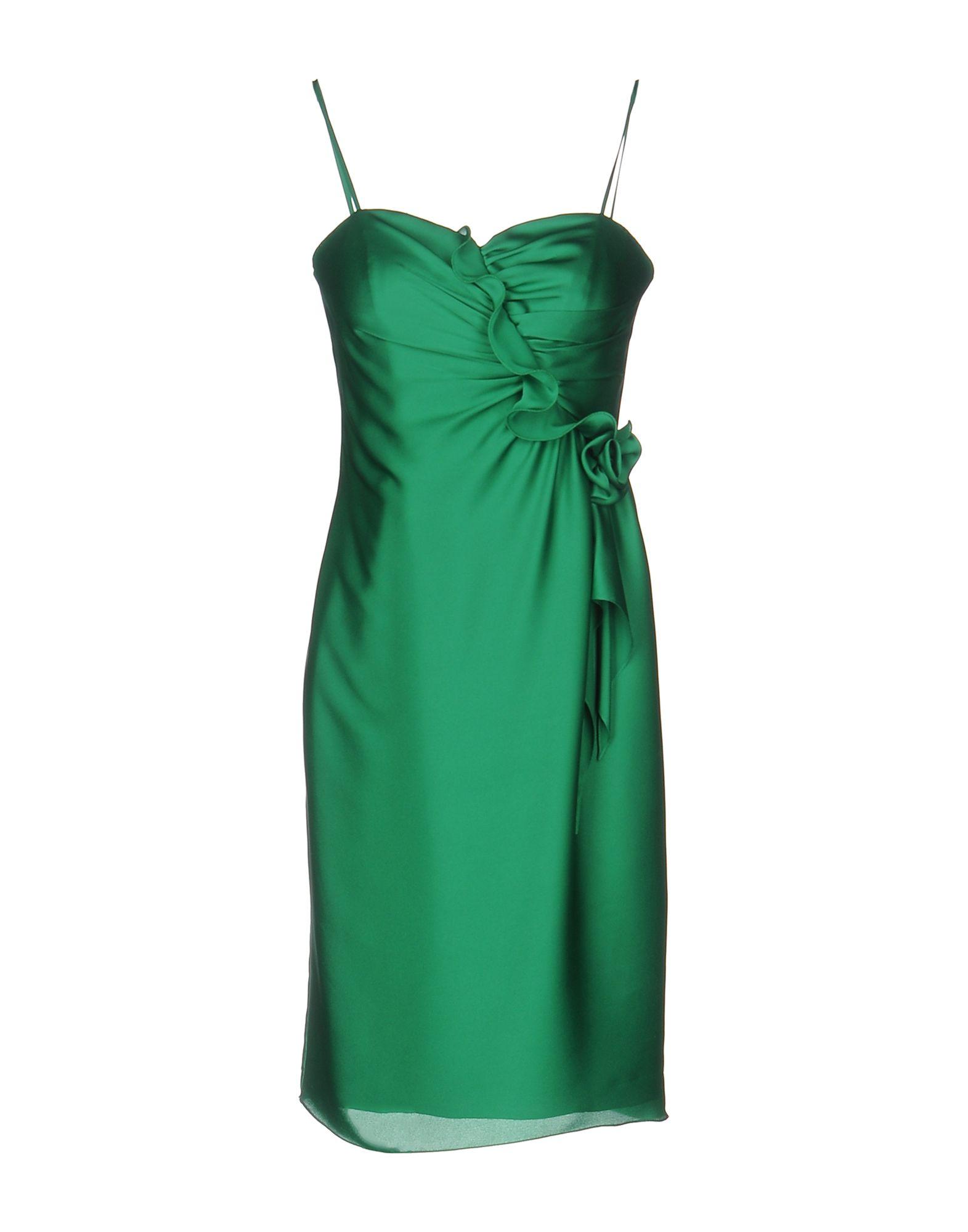 PASTORE COUTURE Платье до колена moschino couture платье до колена
