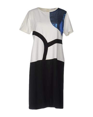 Платье до колена RENATO BALESTRA 34689570BQ