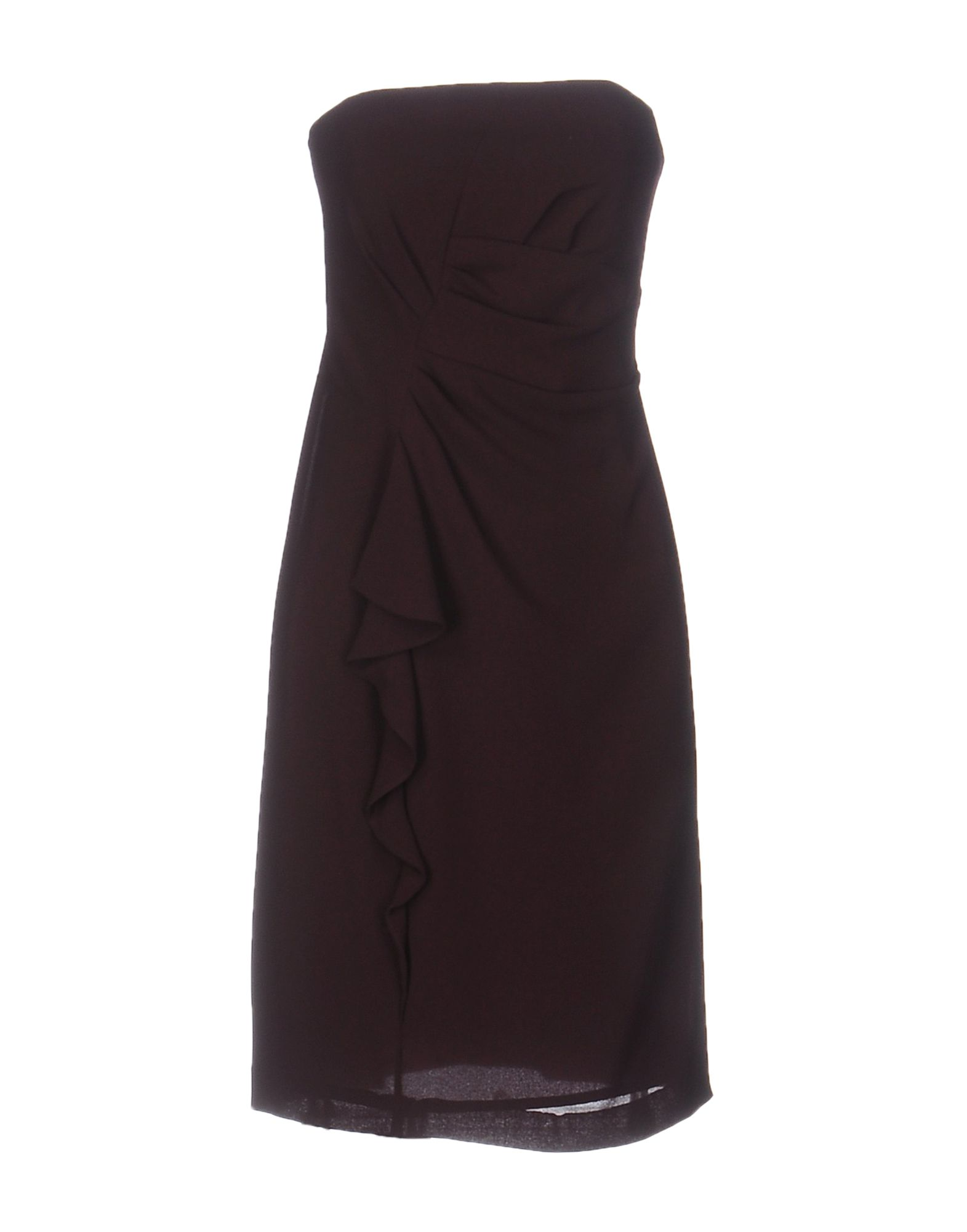 BOSS BLACK Короткое платье boss black платье длиной 3 4