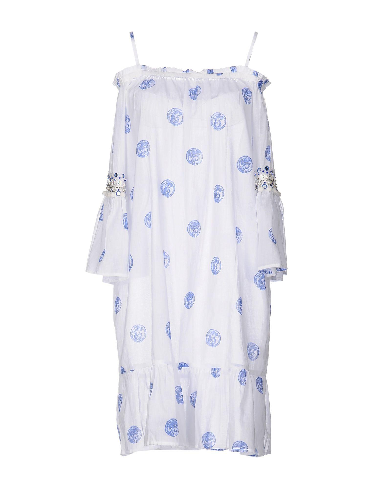 JODE' Короткое платье jode короткое платье