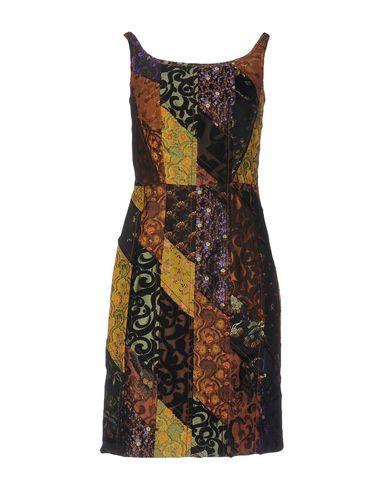 Короткое платье PRADA 34689757TB