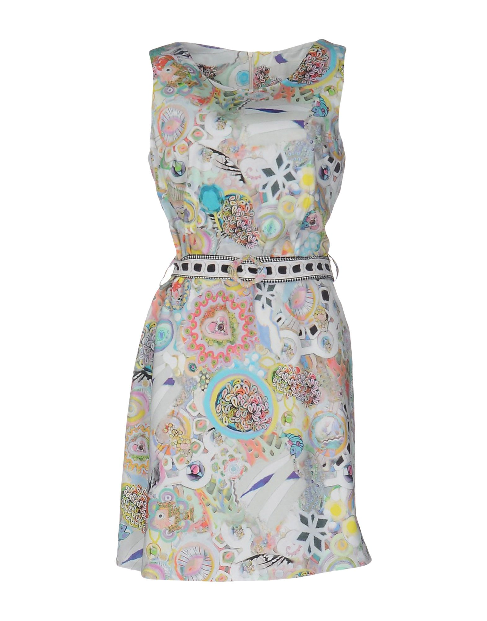 ISABEL CHANDLER Короткое платье бра eglo 86715
