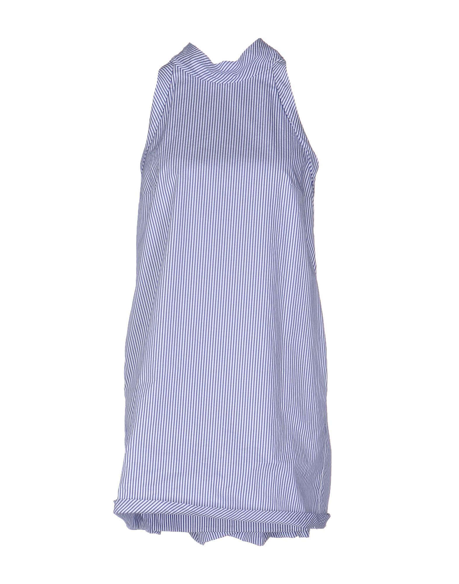 Фотография DSQUARED2 Короткое платье