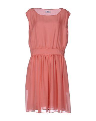 Купить Платье до колена пастельно-розового цвета