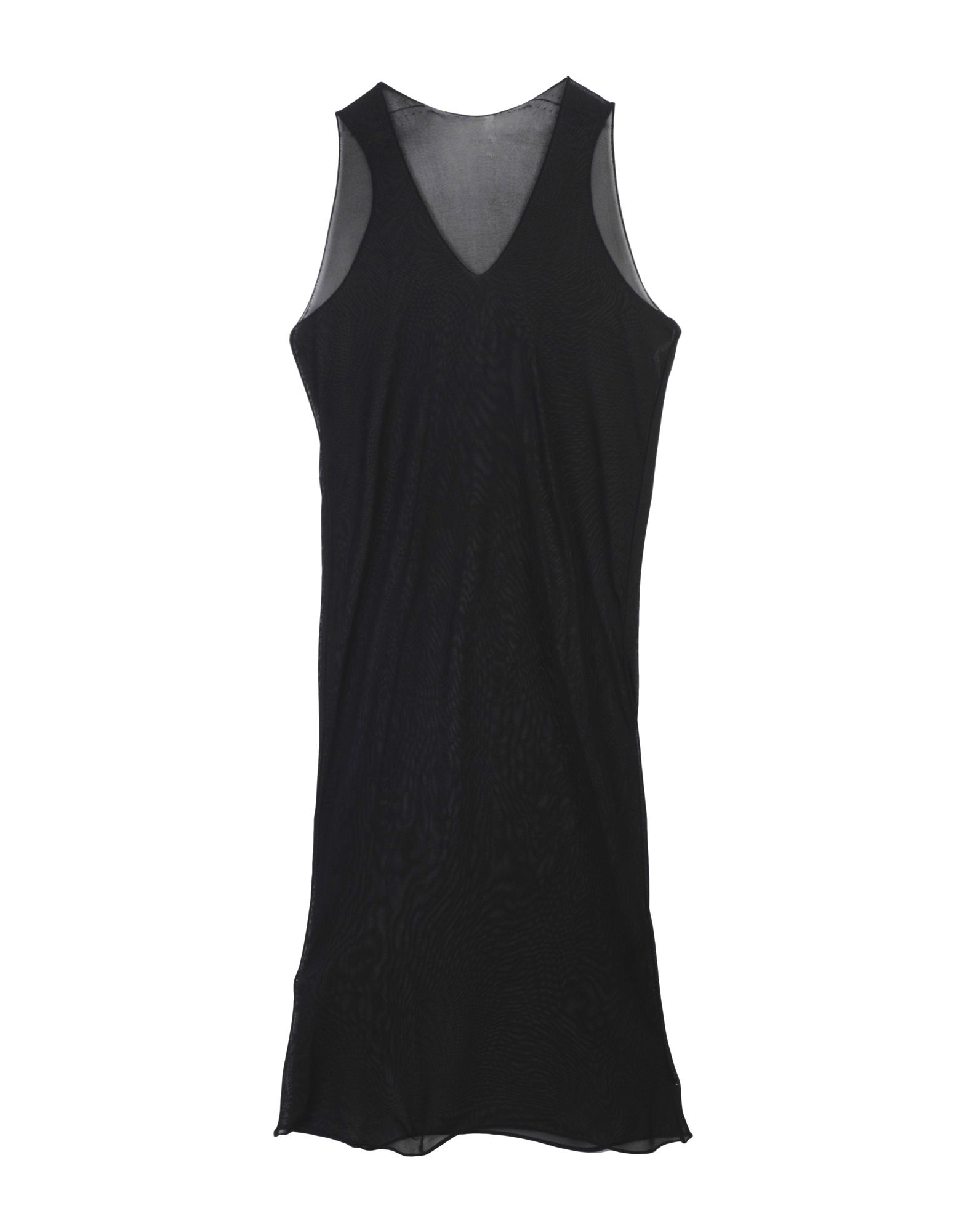 ISABEL BENENATO Платье длиной 3/4 цена 2017