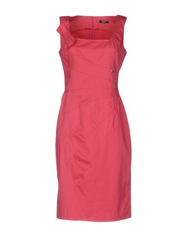 Платье до колена EXE 34690131OV